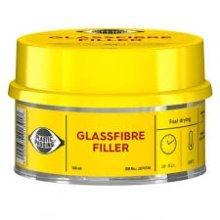 Glassfibre Filler with Hardner - 180ml tin