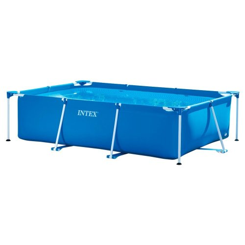 INTEX FRAME POOL 220X150X60 -