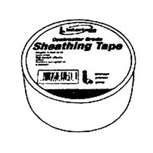 Intertape Polymer 5561USR 1 89 In  x 55 Yd Red Sheathing Tape