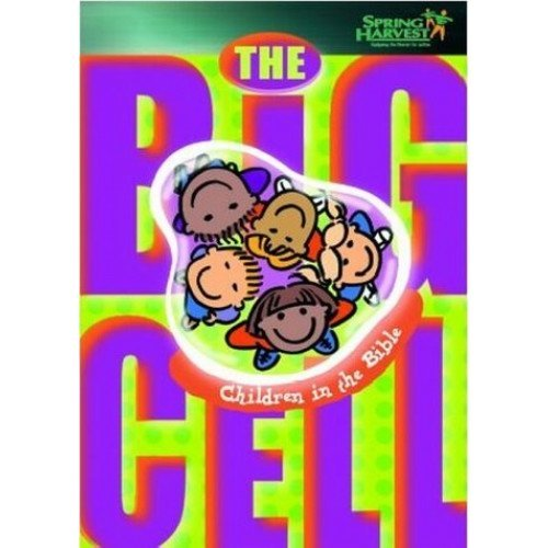 The Big Cell 1: Children in the Bible