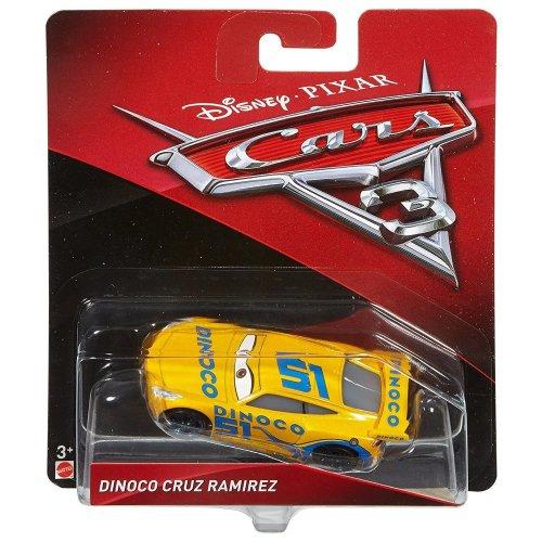 Disney Cars 3 Diecast - Dinoco Cruz Ramirez