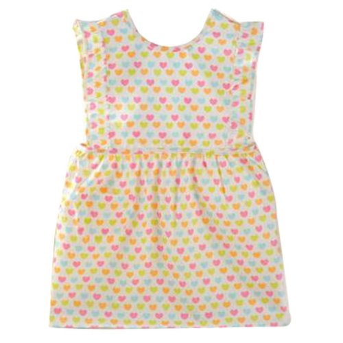 Baby Apron Waterproof Gowns Baby Painting Clothing Korean Aprons
