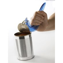 Easy To Use Ring Pull Tin Can Opener - Jpopper Cans -  ring pull opener can jpopper cans