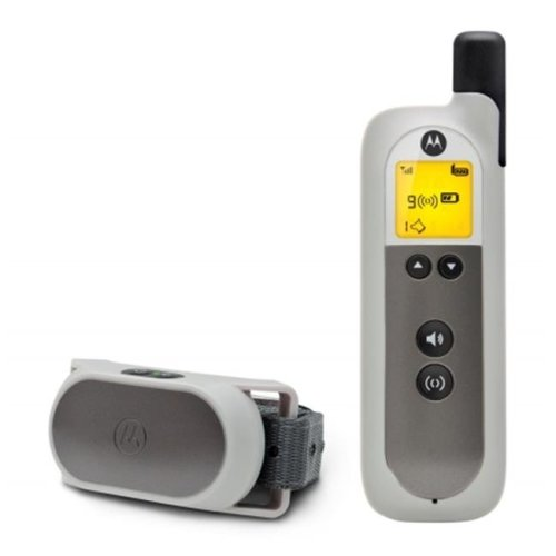 Motorola SCOUTTRAINER25 Basic Remote Pet Training System