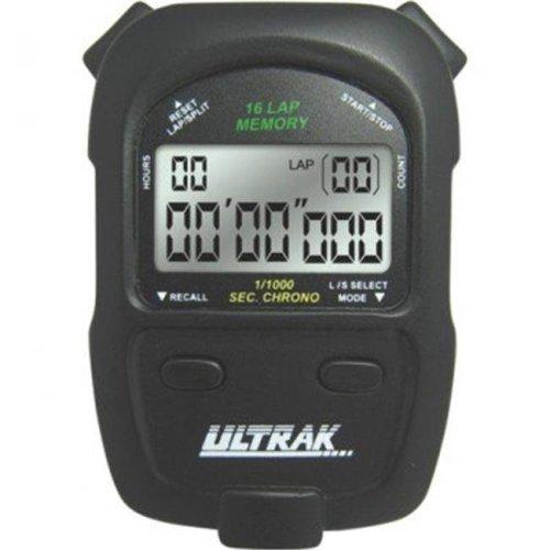 Olympia Sports TL252P Ultrak 460 16 Memory Timer