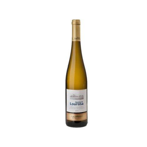 Quinta de Lourosa Alvarinho 2015 White Wine - 750 ml
