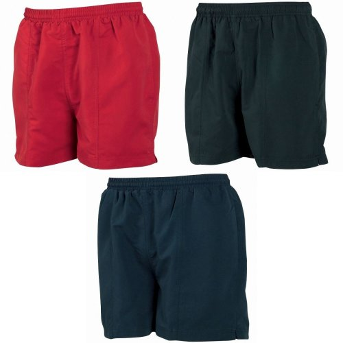 Tombo Teamsport Womens/Ladies All Purpose Lined Sports Shorts