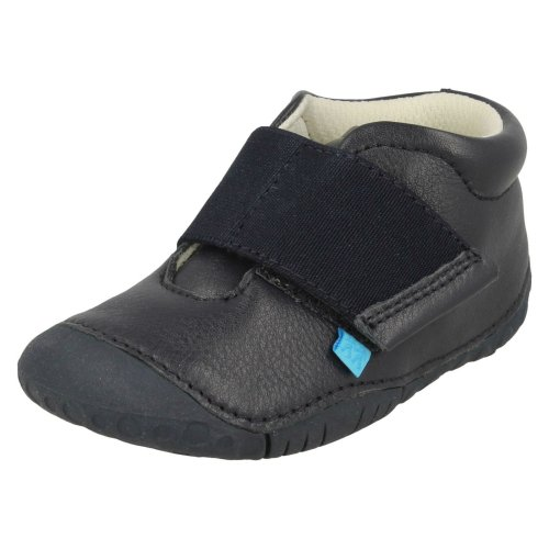 Boys Startrite Pre-Walkers Shoes Balance - F Fit