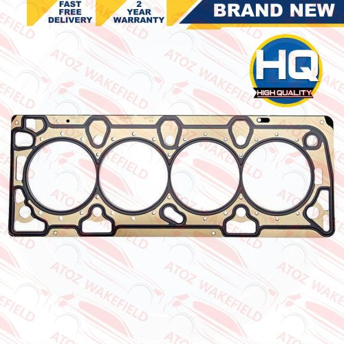 FOR VAUXHALL ASTRA CORSA 1.6 1.8 SRi VXR TURBO MLS MODIFIED CYLINDER HEAD GASKET