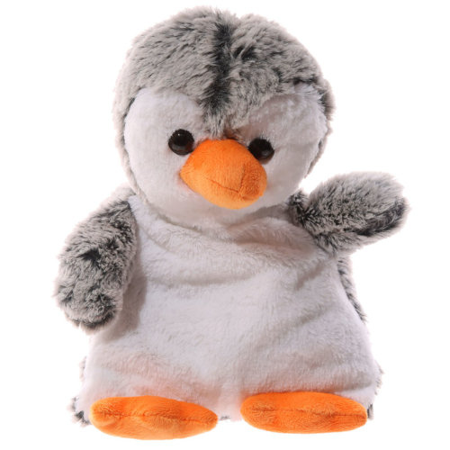 Snuggables Microwaveable Penguin Hand Warmer