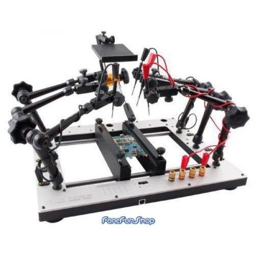 VR Table For JTAG - EMMC - RJ45 FBus - USB Fbus (10 Arm Version)
