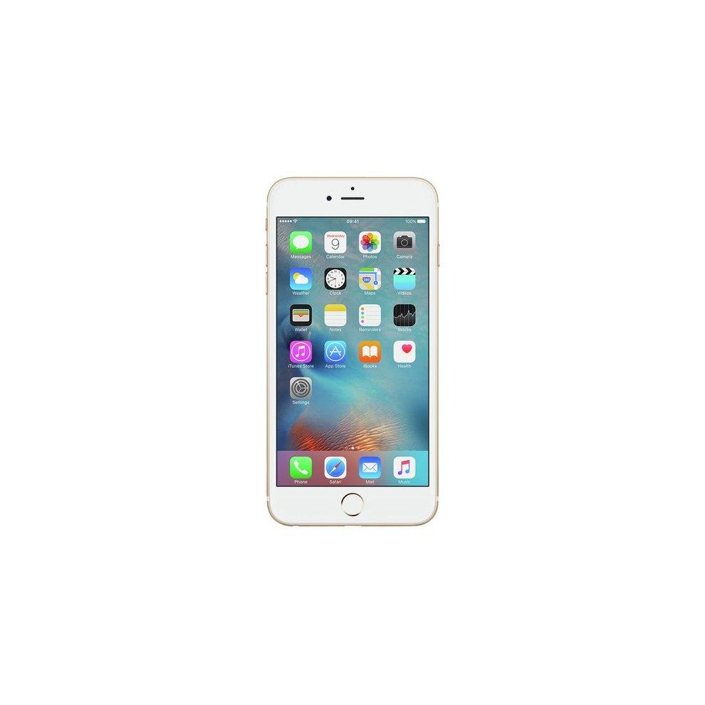 O2, 16GB Apple iPhone 6s Plus - Gold