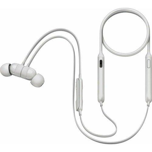 Beats by Dr Dre BeatsX In-Ear Wireless Headphones Matte Silver