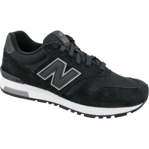 New Balance ML565EN Mens Black sneakers