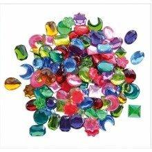 Pbx2470727 - Playbox - Crystal Stones (big Various) - 250pcs