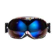 Anti-fog Sports & Outdoors Goggle /Hiking/Climbing/Cycling/Ski Goggles-07