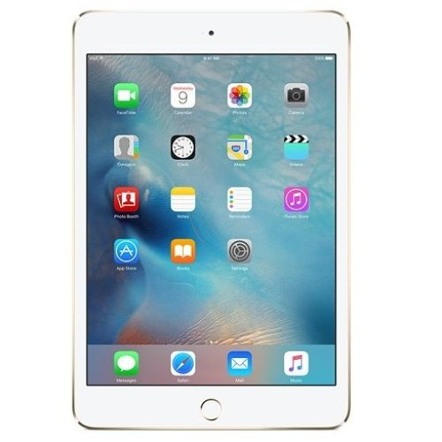 Apple iPad mini 4 128GB Gold