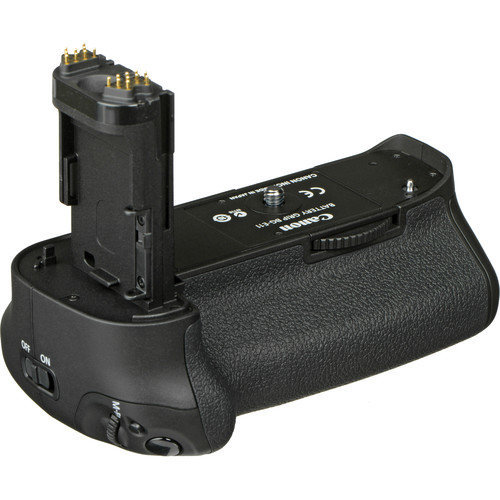 CANON BG-E11 Battery Grip (For EOS 5D Mark III,5DS,5DS R)