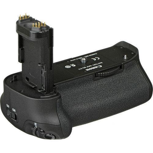 CANON BG-E11 Battery Grip (For EOS 5D Mark III,5DS,5DS R)