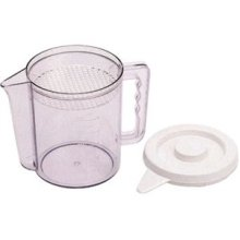 1.5l Combined Gravy Fat Separator And Measuring Jug - Kitchen Craft Gravy 1500ml -  kitchen craft separator measuring jug combined gravyfat 1500ml
