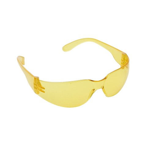 Proforce FP06 Yellow Protective Sports Look Safety Glasses Lab Specs Eyewear
