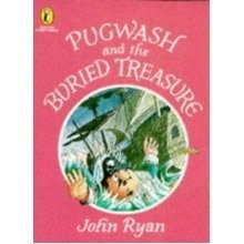 Pugwash and the Buried Treasure (picture Puffin Story Books)