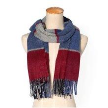 Cashmere Warm Blanket Scarf Shawls