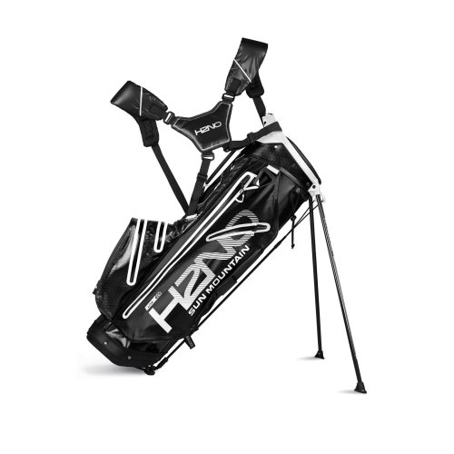 Sun Mountain H2NO Lite Stand Carry Golf Bag