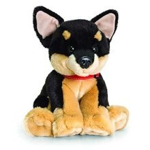 Keel Chihuahua Dog Soft Toy 35cm