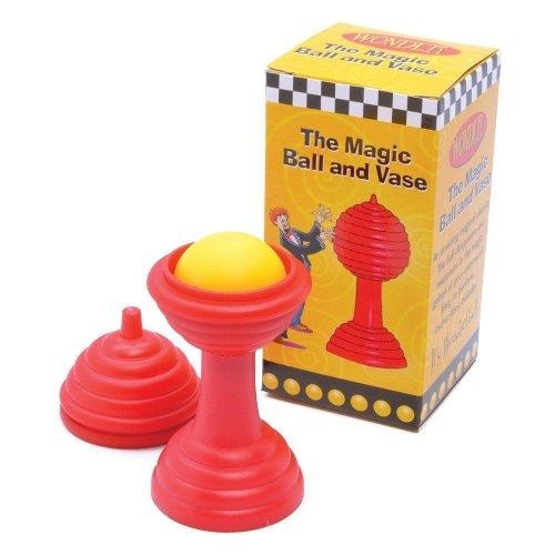 Bristol Novelty Ball And Vase Magic Trick
