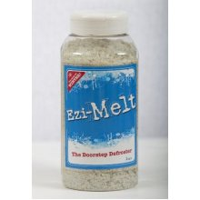 Ezi-Melt De-Icing Salt