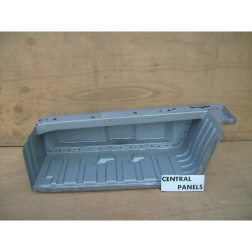 FORD TRANSIT MK6 MK7 2000 TO 2013 NEW FRONT DOOR STEP RH DRIVERS SIDE DOORSTEP