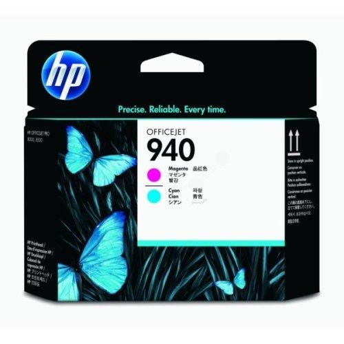 HP C4901A (940) Printhead cyan