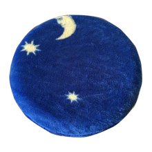 Comfortable and Breathable Wrapping Round Seat Cover Creative Seat Cushion,D2