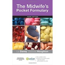 The Midwife's Pocket Formulary, 3e