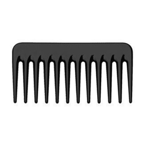 PROFESSIONAL WIDE TEETH COMB STYLING COMB