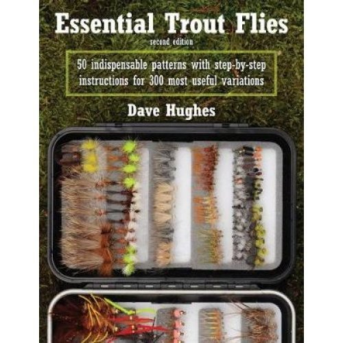 Essential Trout Flies