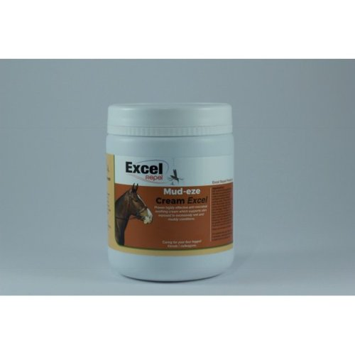 Excel Repel Mud-eze EXCEL Barrier Cream/ MUD FEVER
