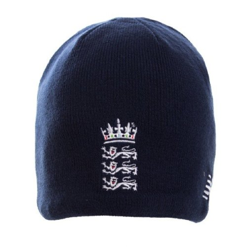 New Balance ECB England Cricket Beanie Hat