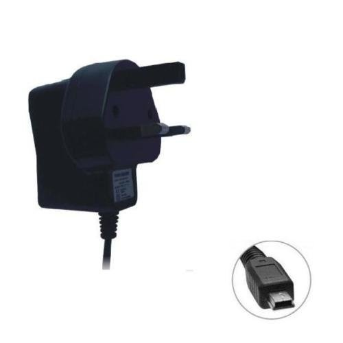 UK AC Mains Charger Adaptor For Binatone G350