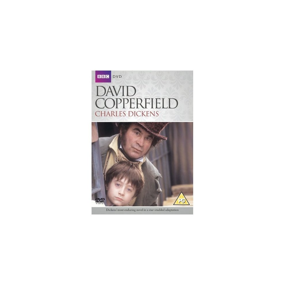 book report on david copperfield by charles The novel david copperfield, written by charles dickens, deals with the life and timesof david copperfield about a century ago in a small town in england, david was bornon a friday at the stroke of midnight, which is considered a sign of bad luck.