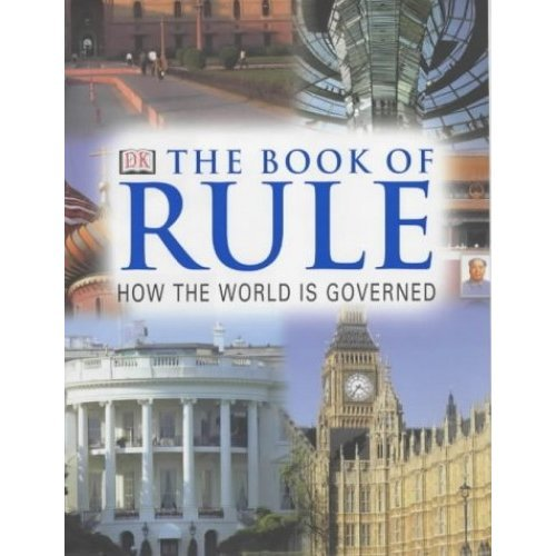 The Book of Rule: How the World is Governed (Reference)