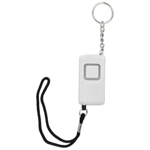 Personal Security Keychain Alarm