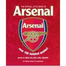 Official Little Book of Arsenal