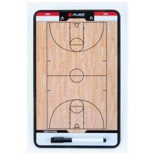 P2I Coach Board Basketball