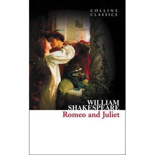 Collins Classics: Romeo and Juliet