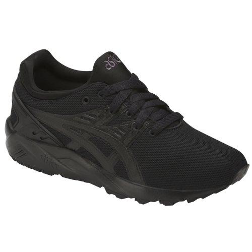 Asics Gel-Kayano Trainer Evo C7A0N-9090 Kids Black sneakers