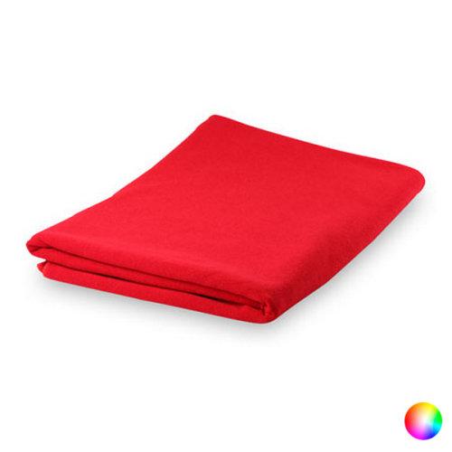 BigBuy Outdoor Microfibre Towel (150 x 75 cm) 144553