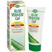 Esi Aloe Vera Gel with Tea Tree & Vit E 500ml