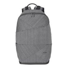 "Asus ARTEMIS 17"" Laptop Backpack, Hidden Securoty Pocket, Padded, Easy Access, Grey"